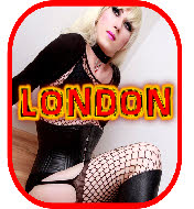 London transvestite and transsexual escorts