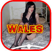 Tranny escorts in Wales