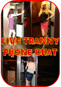 Live tranny phone chat