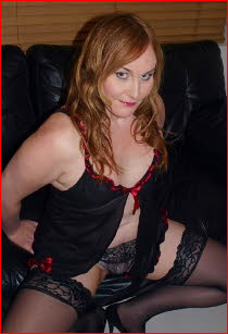 Transsexual escort in Birmingham